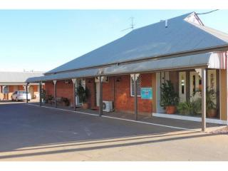 Big Motel Lease for Sale QLD 44% ROI