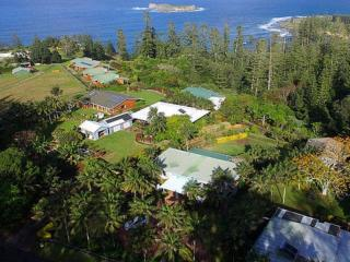 OUTSTANDING HOLIDAY RESORT IN NORFOLK ISLAND