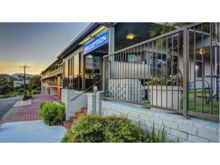 NORTHERN NSW LEASEHOLD MOTEL. 31 ROOMS WITH GREAT OCCUPANCY