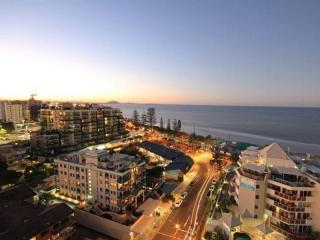 Business For Sale - Magnificent Mooloolaba Management Rights - ID 8123 BL