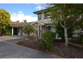 EASY TO MANAGE PERMANENT COMPLEX IN COOMERA, LOW MULTIPLIER!