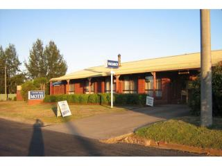 Fantastic Country Motel - 1P2896M