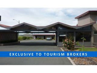 1537ML - Big Leasehold Motel with Big Prospects!