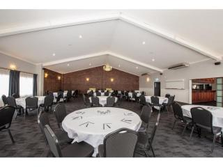 Function and wedding Venue with Accommodation Attached S.E.Q