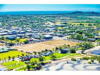 11DS-A - Harbourside Subdivision Lot 1 - 2,512m2