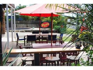 2364ML - Corporate Leasehold 32 unit Motel SE Qld