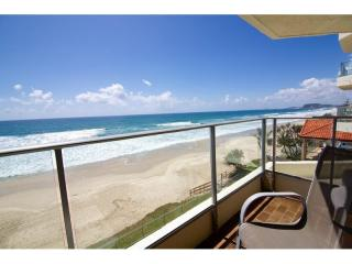 Absolute Beachfront Holiday Management Rights in the Gold Coast