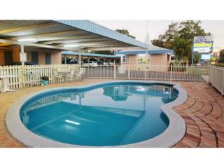 ENTRY LEVEL LEASEHOLD MOTEL IN GOONDIWINDI.
