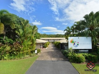 A GOOD PLACE TO START IN PORT DOUGLAS PARADISE