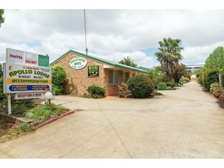 Busy Management Rights Motel Toowoomba SS