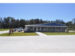 DA Activated 100 Acre Greenfield Development Caravan Park | Resort Brokers ID : FH006063