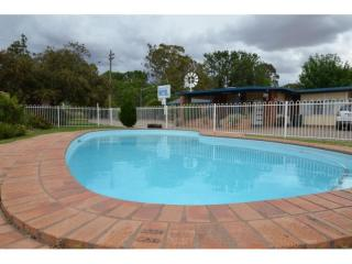Exceptional 3.5 Star Motel Lease NSW