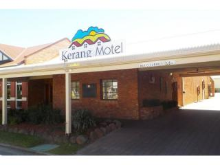 Priced to sell - Very Tidy VIC Leasehold Motel & Function Space - 1P4734M