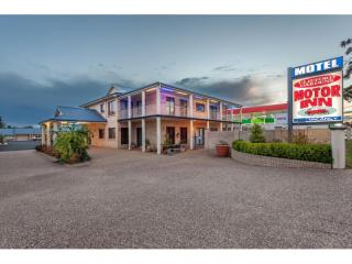 Busy motel, prime position, proven performance, long lease  | Resort Brokers ID : LH006002
