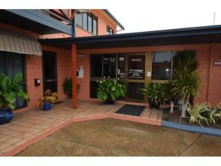 31 ROOM FREEHOLD MOTEL IN NORTH QUEENSLAND. EXCELLENT PRESENTATION!
