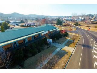 30 Year Lease - Strong Motel Town - 34%* Yield - 1P1129M