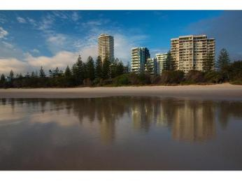 Business For Sale - Magnificent Holiday Complex - Burleigh Heads - ID 8922 BL