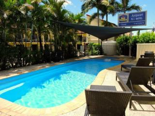 2291ML - High Quality 4 Star Motel, Prime Location, Rare Opportunity in Brisbane