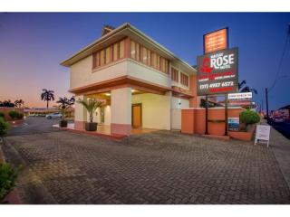 FREEHOLD GOING CONCERN OF 28 ROOM BEST PERFORMING MOTEL IN QUEENSLAND FOR SALE