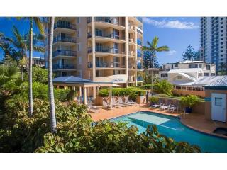 Business For Sale - Low Rise Resort in Broadbeach - ID 8541 BL