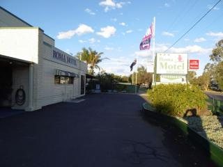 Scarce as Hens Teeth - Passive Investment Motel | Resort Brokers ID : INV004845