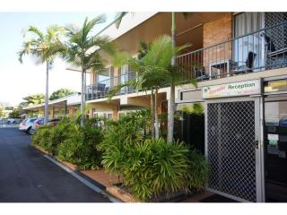 Beachfront Motel, 35 Year Lease, 30% ROI – Be Quick!! - 1P4138M