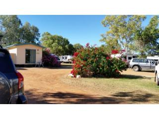 REDUCED PRICE - FREEHOLD INLAND QUEENSLAND CARAVAN PARK SHOWING 19% RETURN!