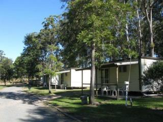 986CPF - Kempsey Caravan Park with Income to Develop!
