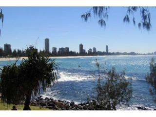Great Management Rights Opportunity in Beautiful Burleigh Heads - 1P3777MR