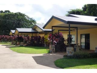 FREEHOLD CARAVAN PARK FOR SALE IN NORTH QUEENSLAND