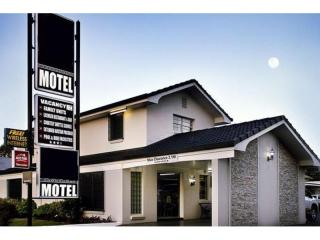 1888ML - Fantastic Affordable Opportunity in a Great Motel Town