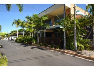 HERVEY BAY LEASEHOLD MOTEL WITH EXTRA LONG LEASE, BEST VALUE!