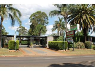 2005ML - MONEY MAKING LEASEHOLD MOTEL IN SOUTHERN QUEENSLAND