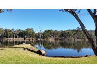 Quality Freehold Caravan Park in S.E.QLD  Massive Upside