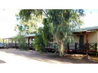 EXCITING OUTBACK QUEENSLAND FREEHOLD MOTEL SHOWING VERY HIGH RETURN!