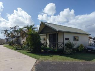 HERVEY BAY CARAVAN PARK FREEHOLD GOING CONCERN FOR SALE!