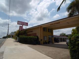 Sunshine Coast Special Leasehold Motel with long lease 26.5 years | Resort Brokers ID : LH006120