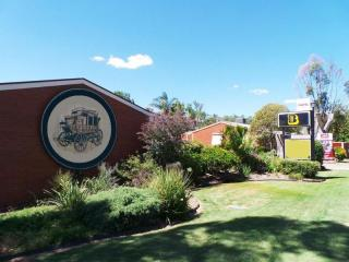 1752ML - YOUR OPPORTUNITY AWAITS TO SECURE A MOTEL ON THE MURRAY RIVER